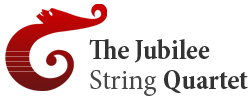 Back to Home - The Jubilee String Quartet